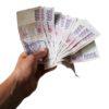 Životní minimum 2013 při srážkách ze mzdy nepatrně stouplo