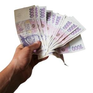 Půjčky a úvěry Brno